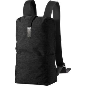 Brooks Dalston Tex Nylon Plecak 12l, czarny